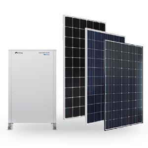 太陽光発電プロダクトソリューション事業(部材販売事業)